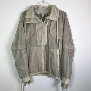 Vintage Adidas Stella McCartney Windbreaker.